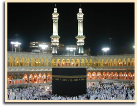 umrah package in hyderabad